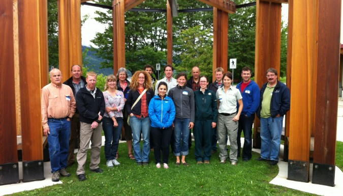Register now! CSISS AGM Oct. 8th, Revelstoke